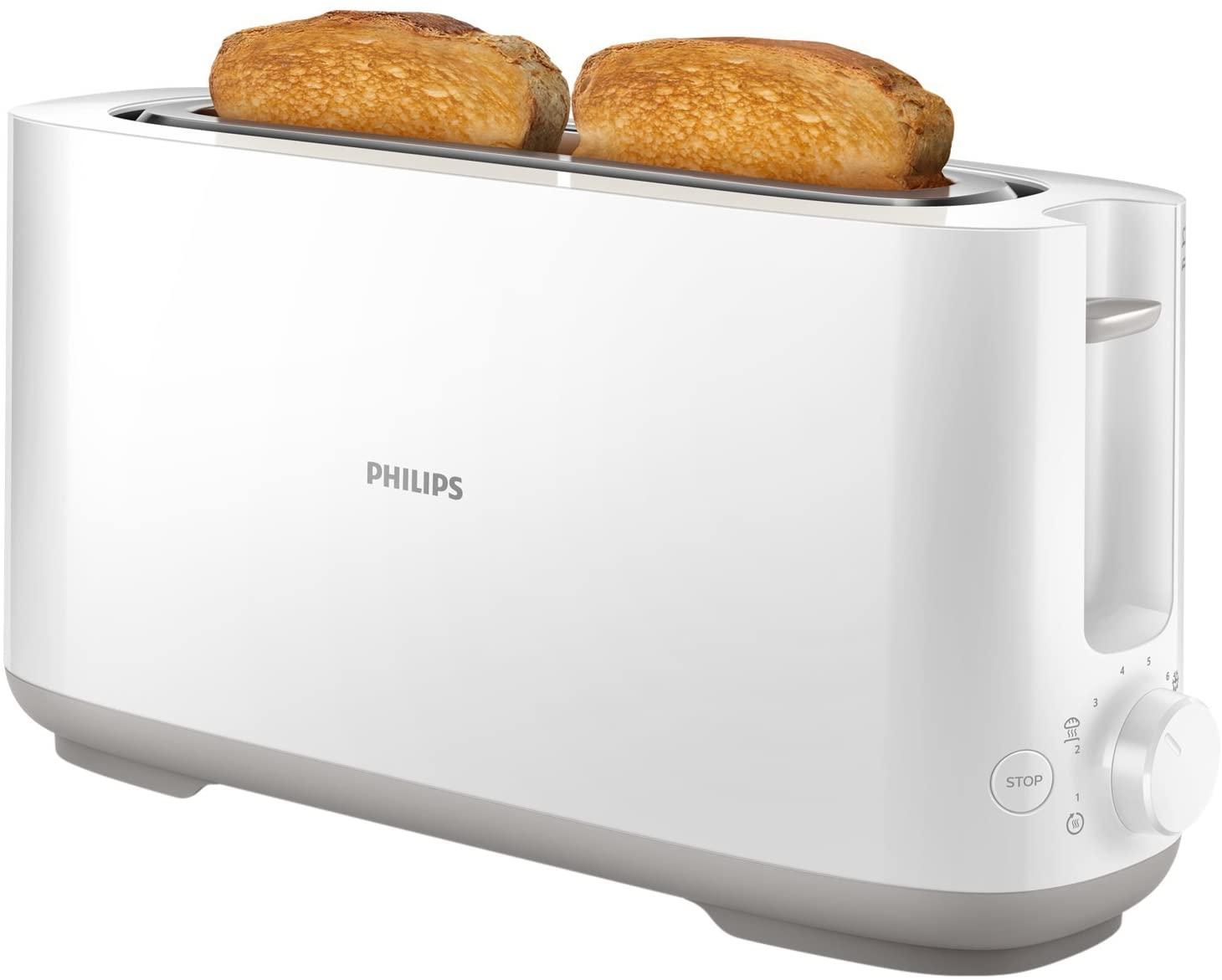 Tostadora Philips Daily 950w