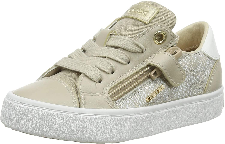 Zapatillas niña Geox