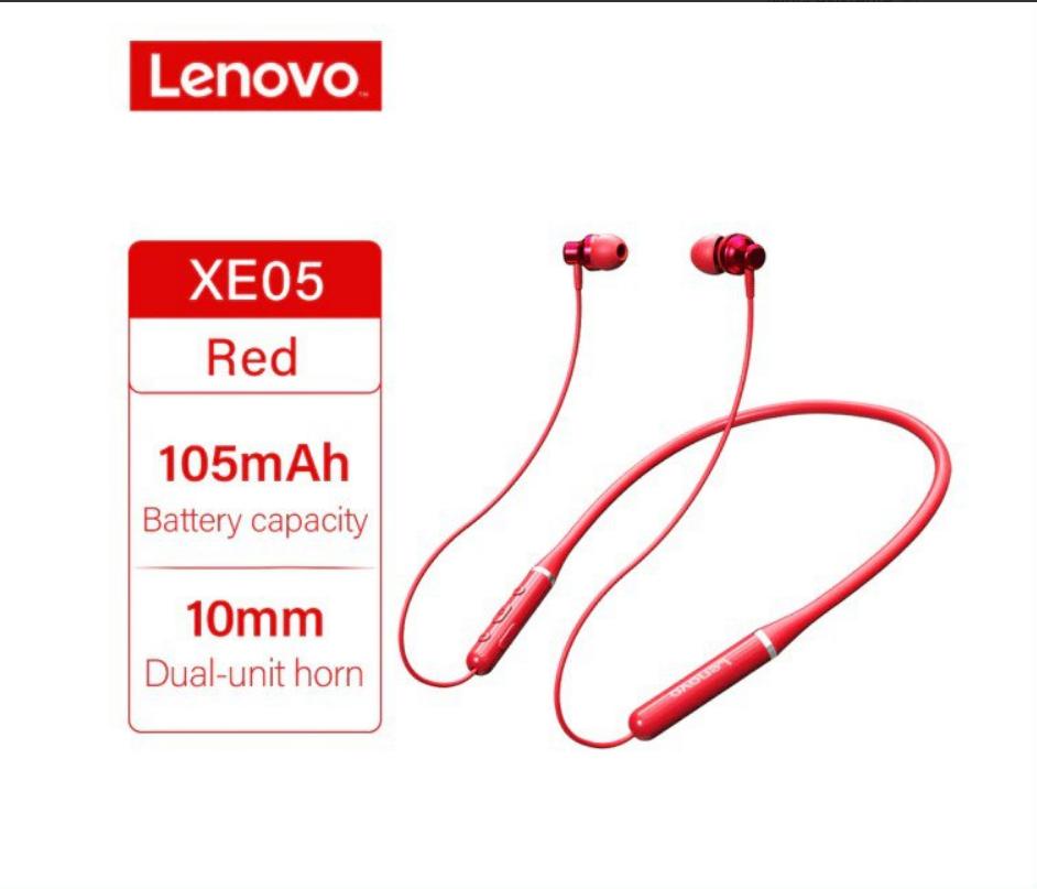 Auriculares Lenovo XE05 Pro