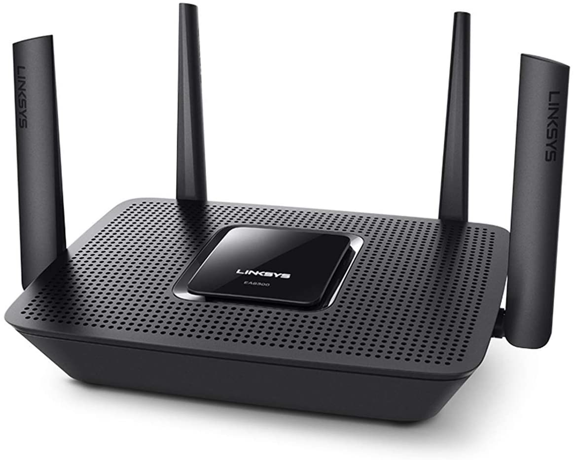 Router Linksys MR8300