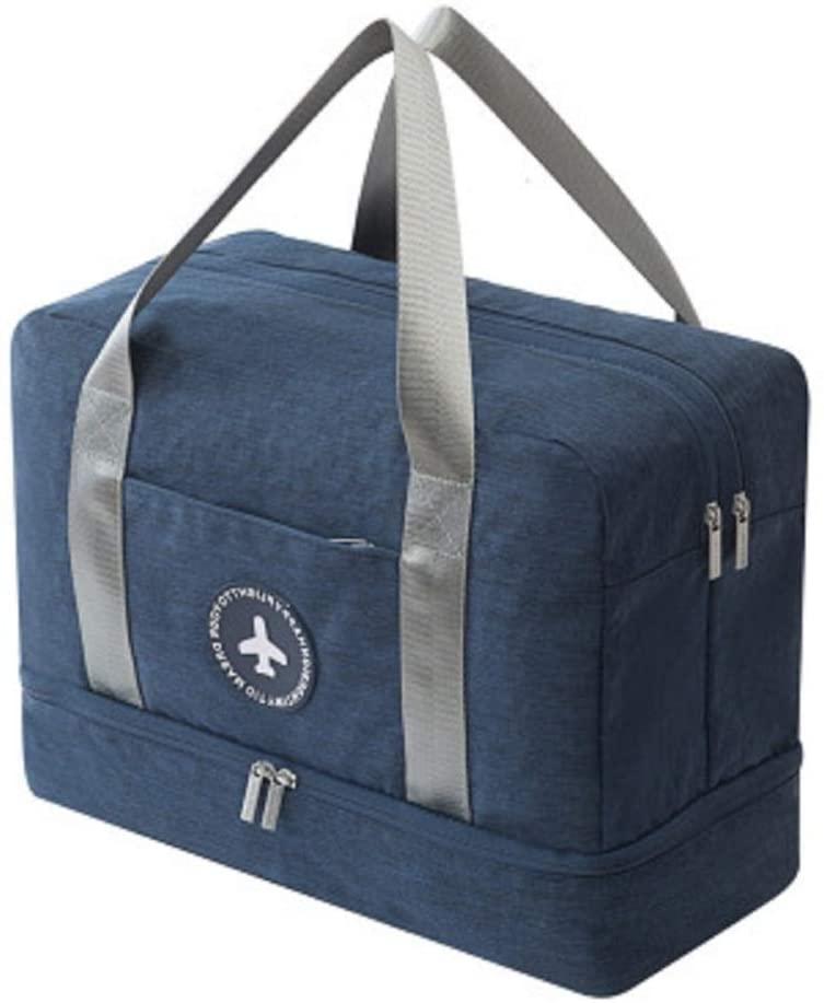 Bolsa deportiva azul Agolaty Sports Bag