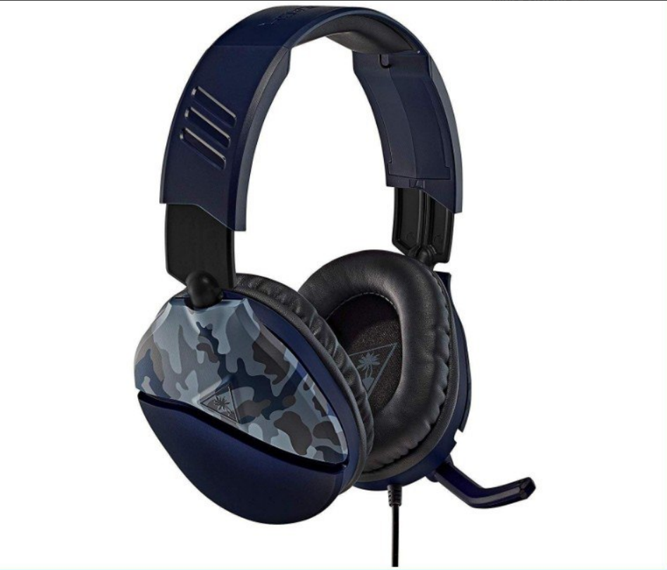 Auriculares Gaming Turtle Beach Recon 70X