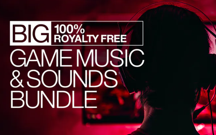 Recopilación de música y efectos sin Copyright
