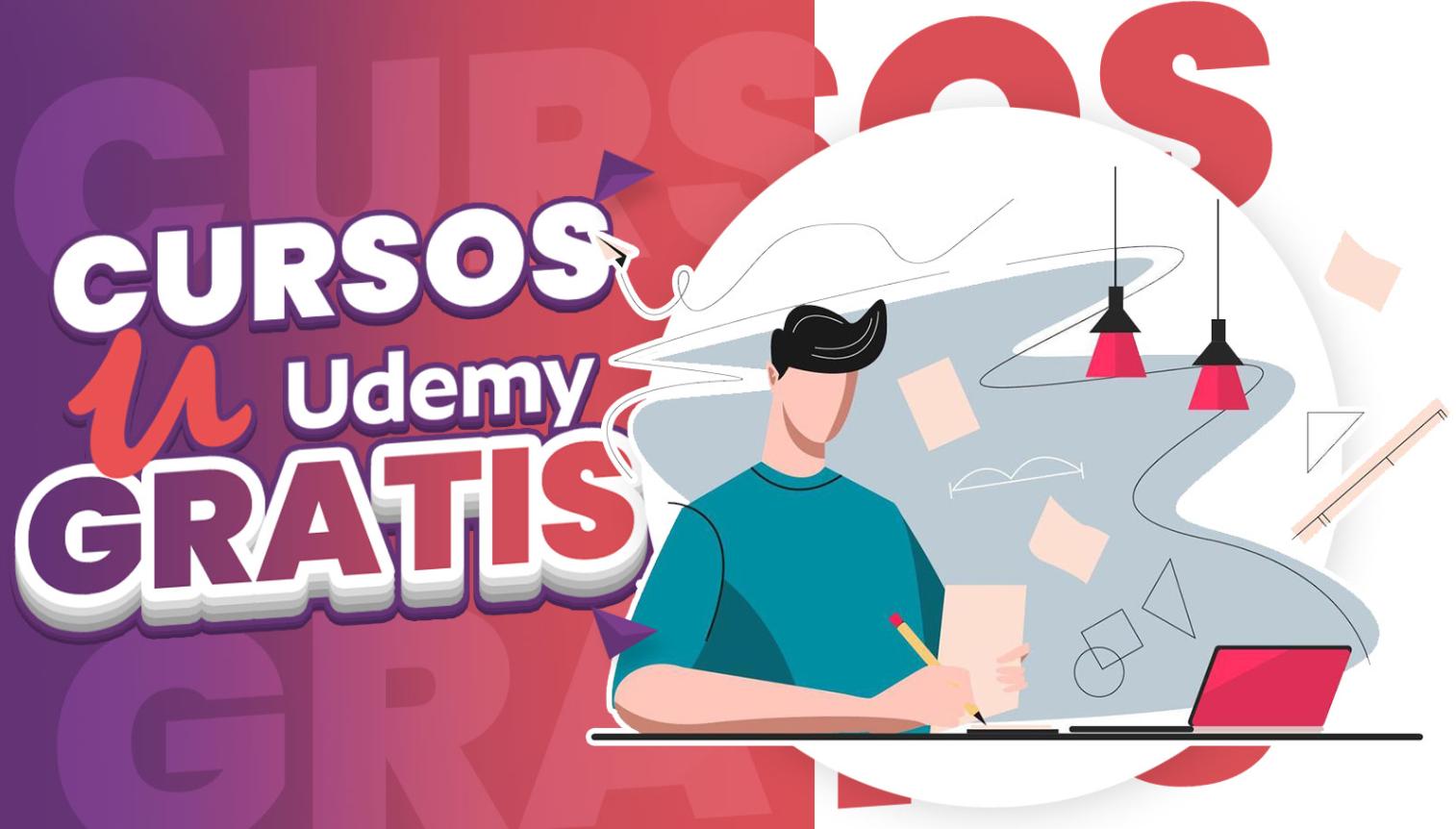 Cursos GRATIS de Photoshop, Python, Excel, SQL...