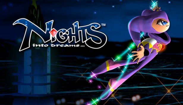 NiGHTS Into Dreams GRATIS (PC)