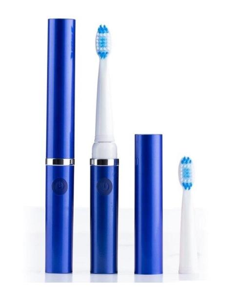 Cepillo de dientes eléctrico portable