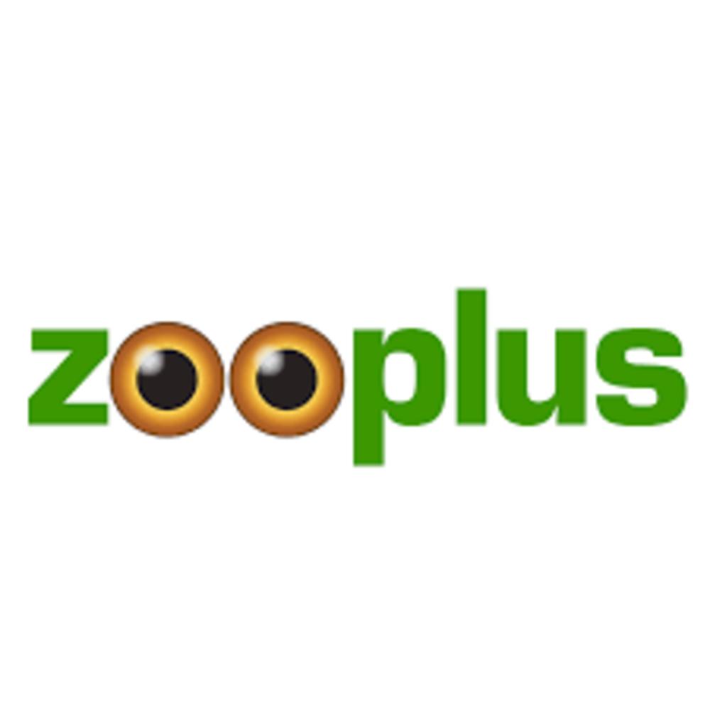 5€ de descuento + 300 zoopuntos gratis en Zooplus