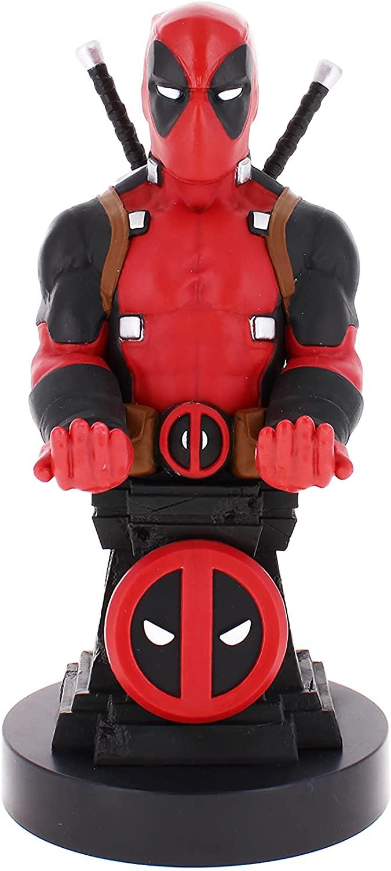 Soporte para smartphone Deadpool