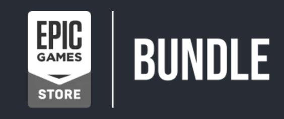 Humble Bundle de Epic Games