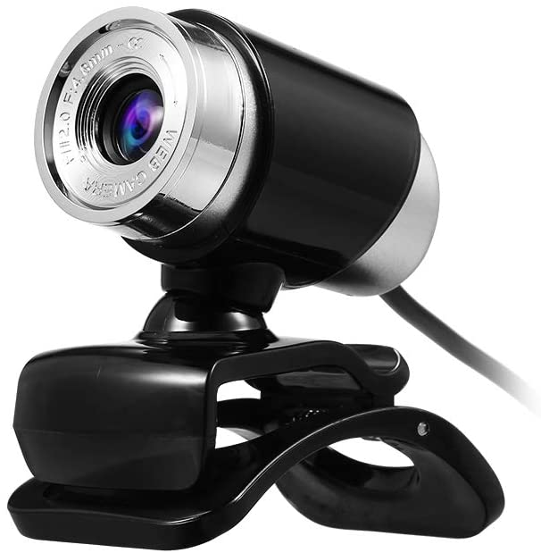 Webcam HD Docooler