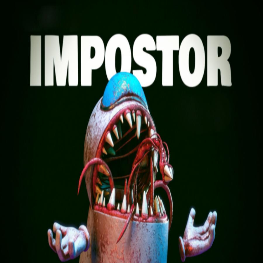 Impostor hide en itch.io