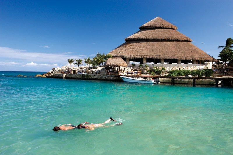 Riviera Maya, Vuelos + 9 Noches en Hotel 4 y 5*