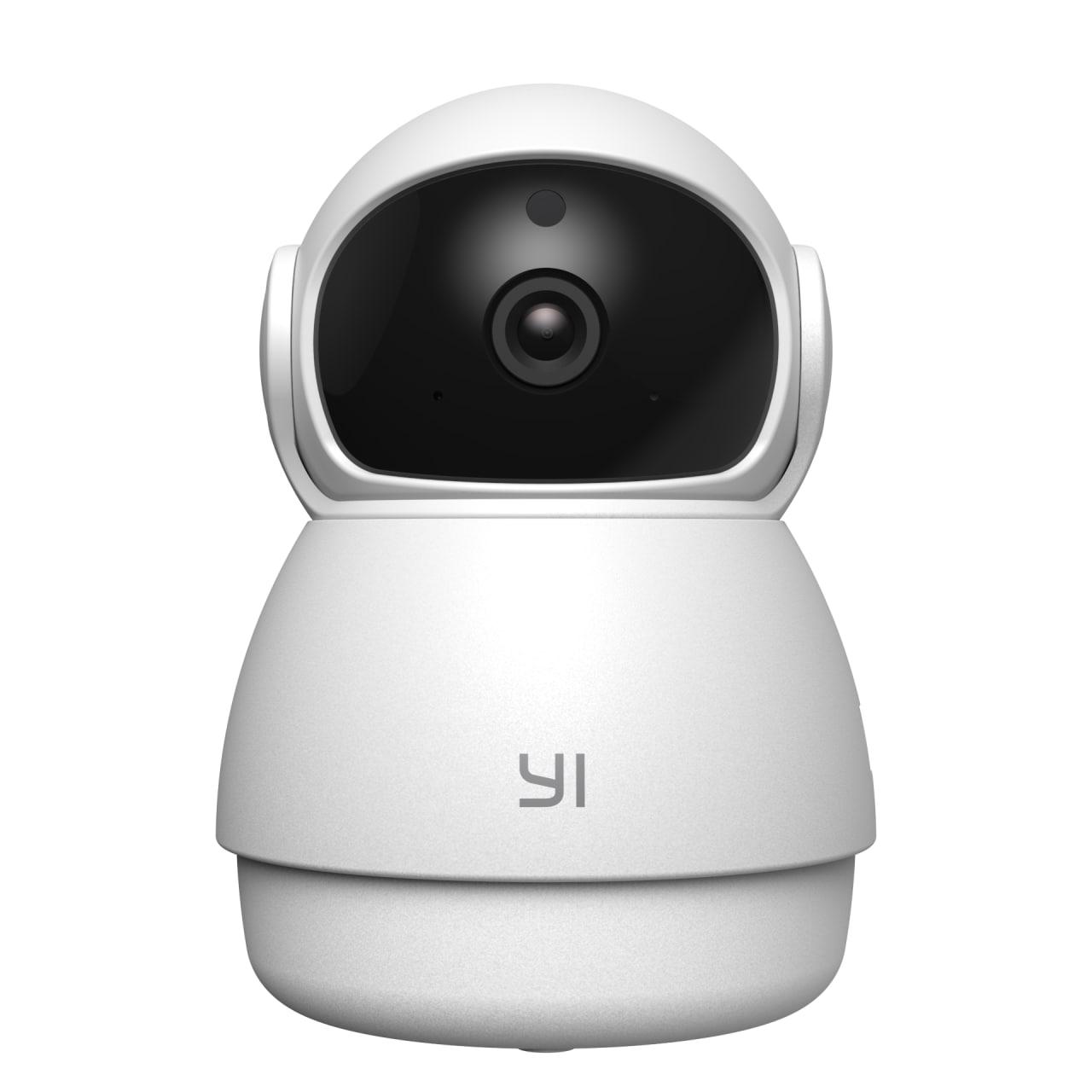 Cámara Xiaomi Yi Dome Guard 1080P