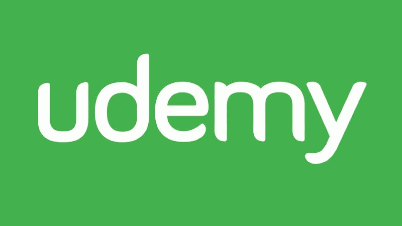 Cursos de Udemy (Javascript, Wordpress, Python, C#, y más)