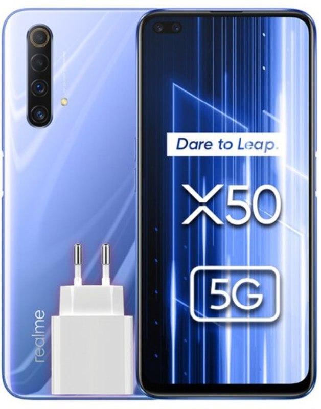 Realme X50 6GB/128GB