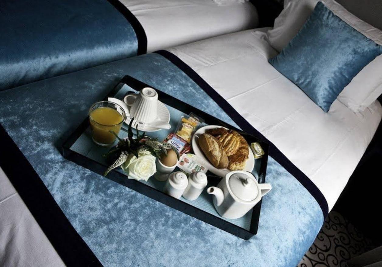 4 Días de Verano en París con Vuelos + Hotel céntrico
