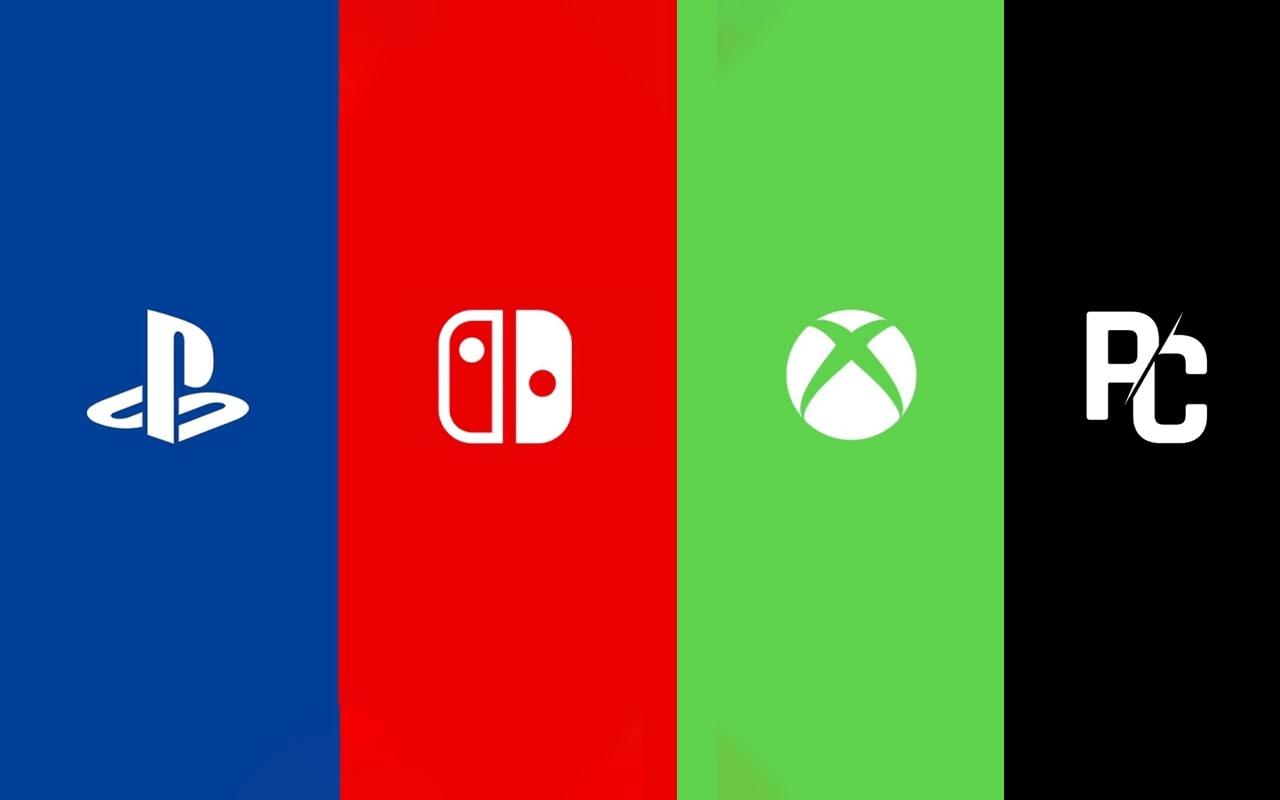 Ofertas en juegos de PS4, Xbox, Switch y PC