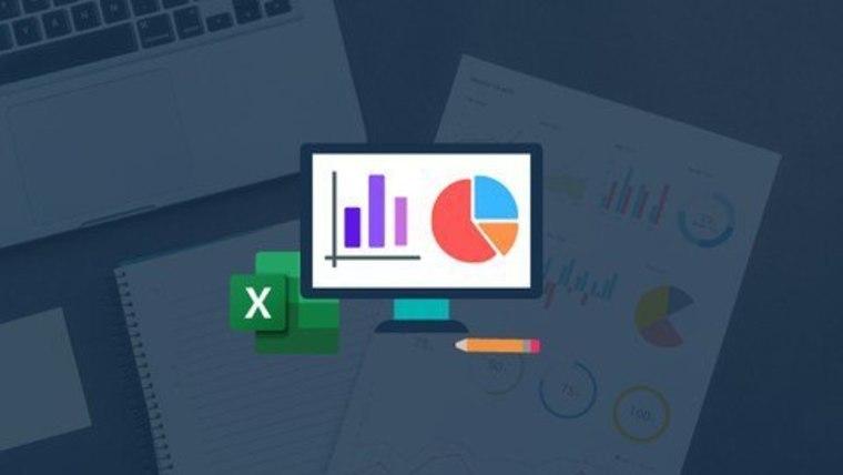 Curso de Microsoft Excel Intermedio: Funciones, Tablas Dinámicos y más