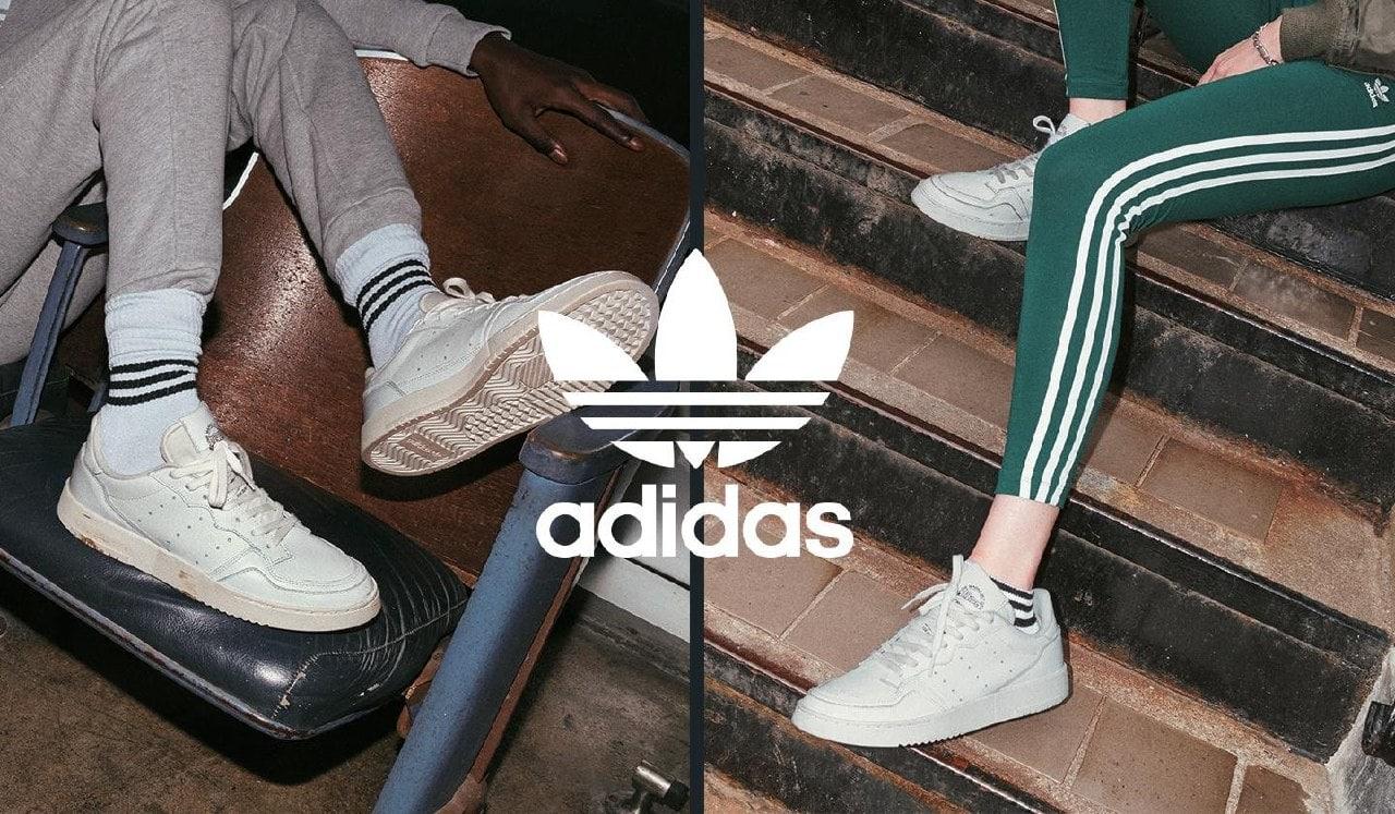 Hasta 74% de dto. en ropa de deporte y baño, zapatillas y mucho más Adidas