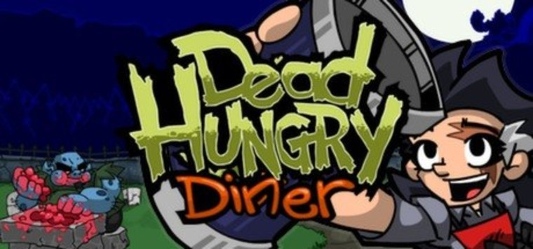 Dead Hungry Diner para PC (DRM-Free)