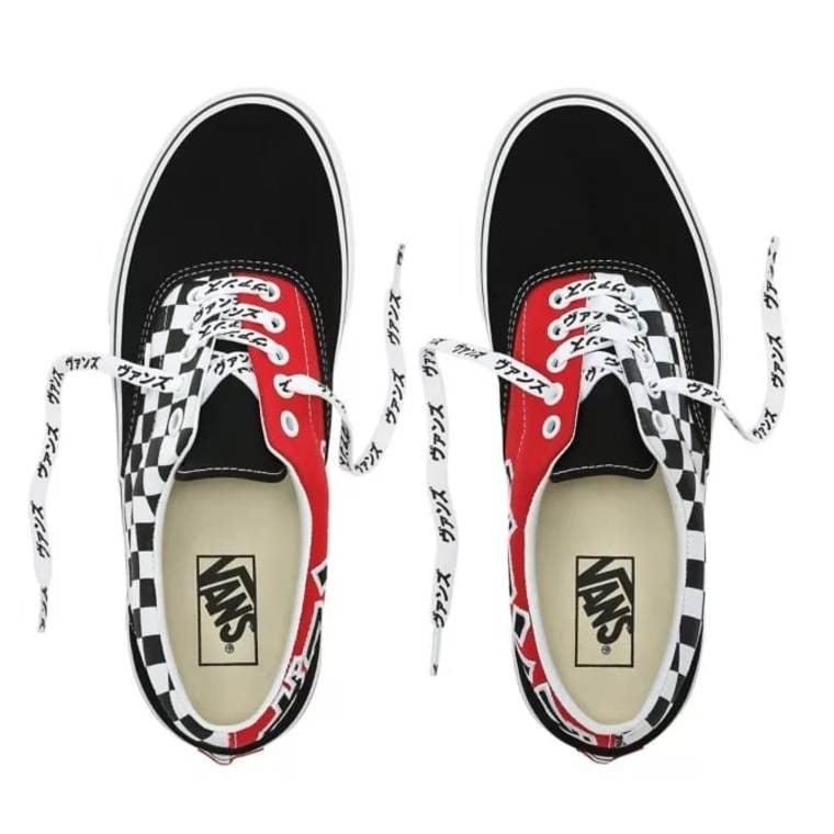 30% de descuento en las zapatillas Era Vans