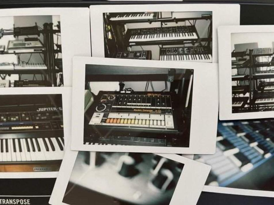 Bibliotecas de Sonido con Samples, Drums, Loops, FX, Kits, Vocal y otros recursos