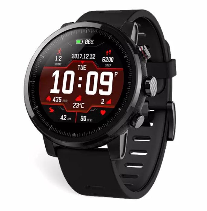 Smartwatch Amazfit Stratos Pace 2