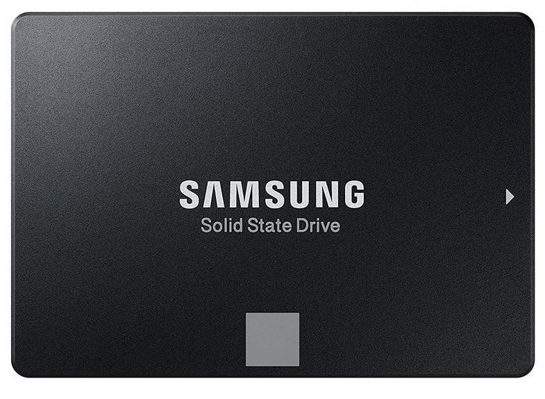 SSD 4TB Samsung 860 EVO