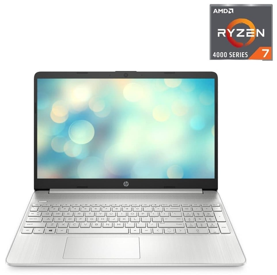 Portátil HP Ryzen 5 8GB 1TB SSD