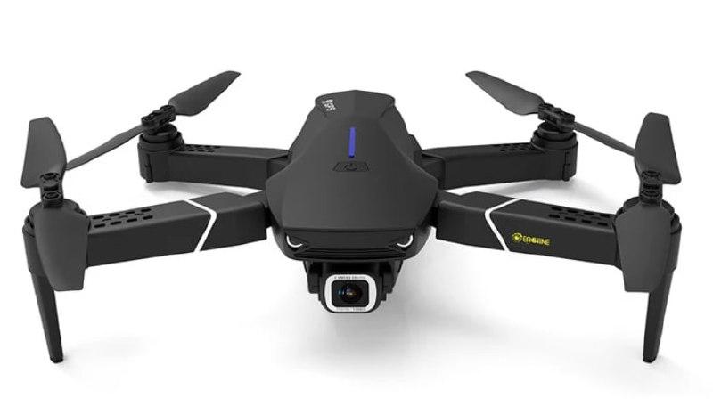 Drone Eachine 4K E520S GPS 4K