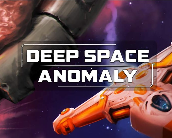 Juego PC Deep Space Anomaly (DRM-Free)