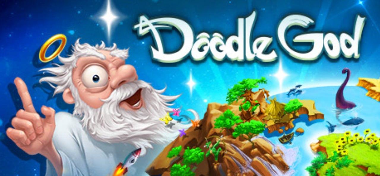 Doodle God para PC (DRM-Free)
