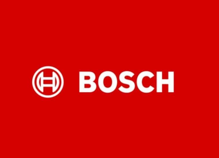Rebajas en todos los productos Bosch