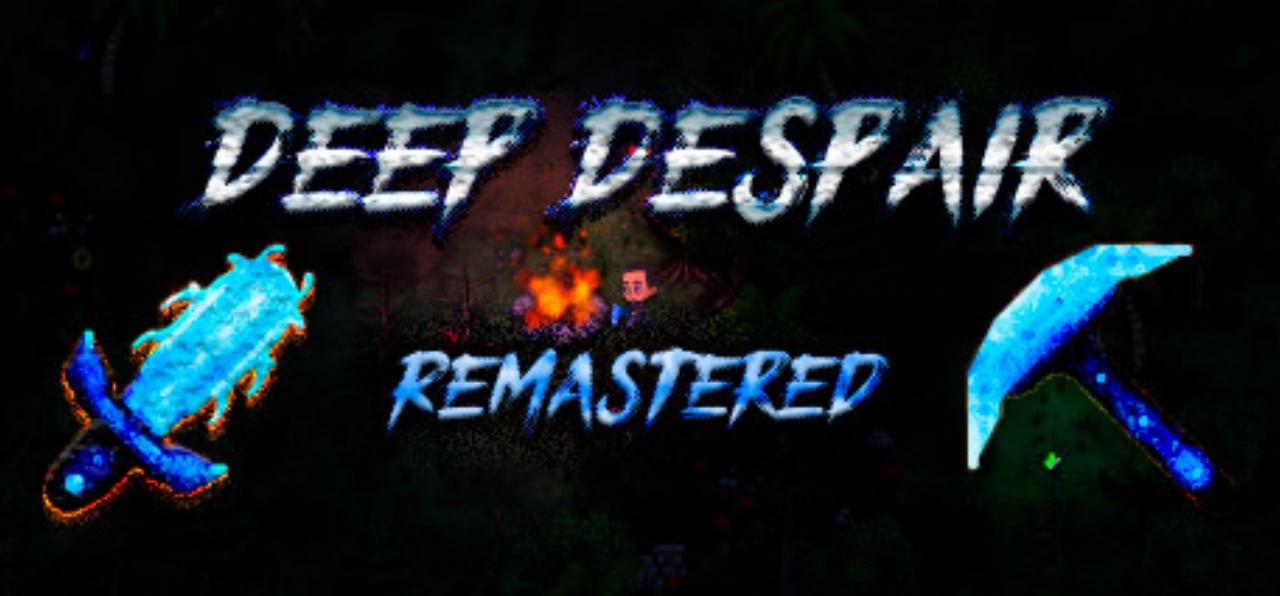 Deep Despair para PC (DRM-Free)