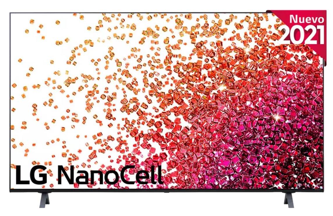 "SmartTV LG 55"" UHD 4K Nanocell"