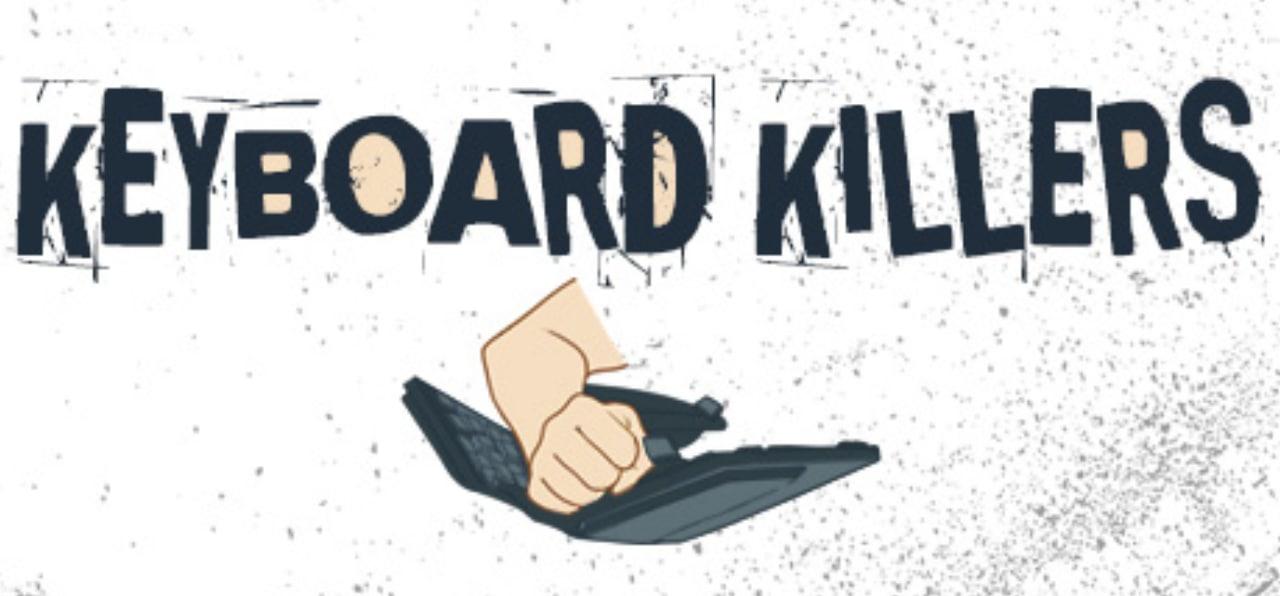 Keyboard Killers en Steam