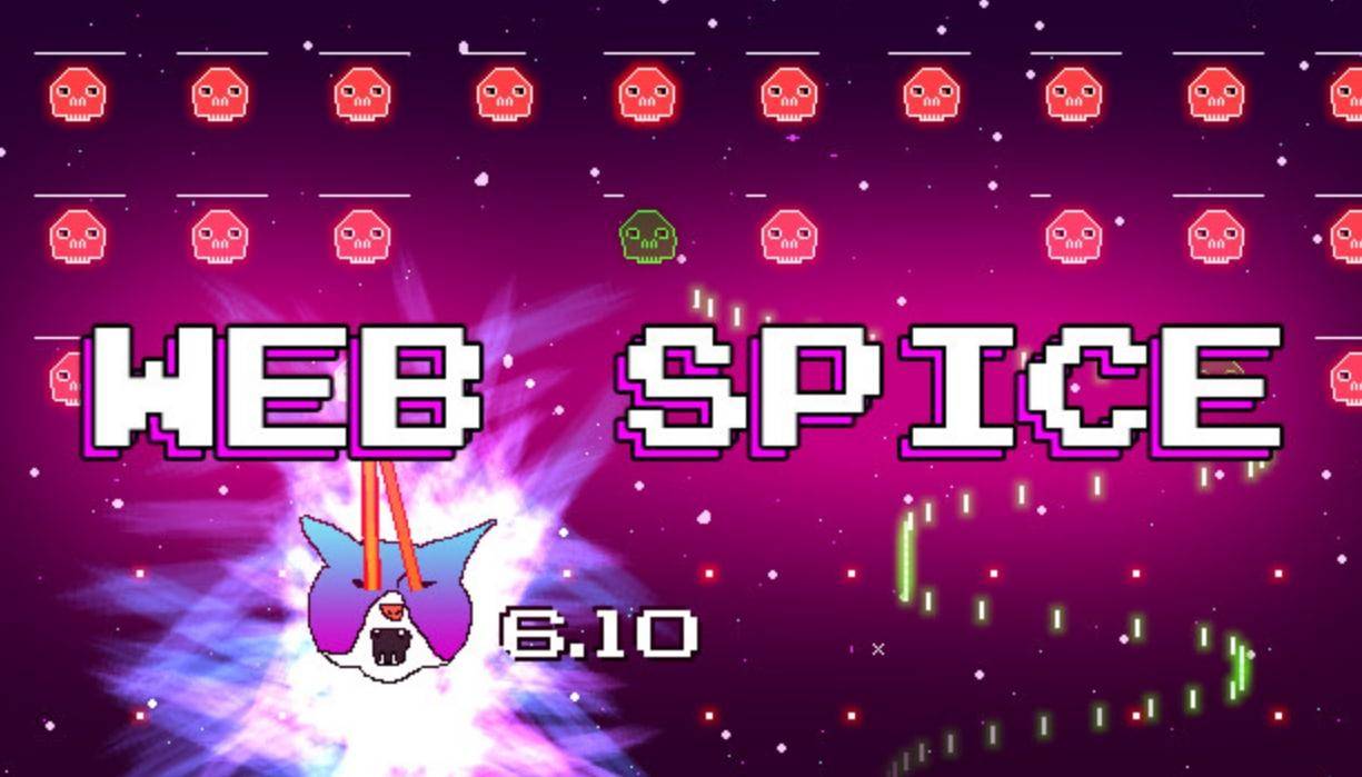web spice PC (DRM-Free)
