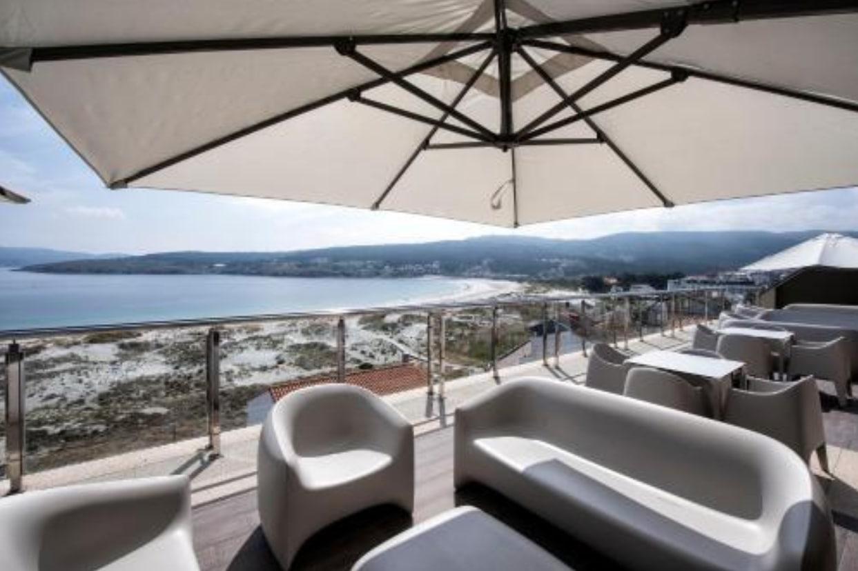 Costa Da Morte en verano en hotel frente al mar con cancelación gratis