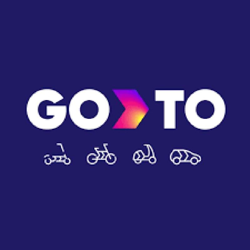 Cupón 30€ cashdrive para GoTo app