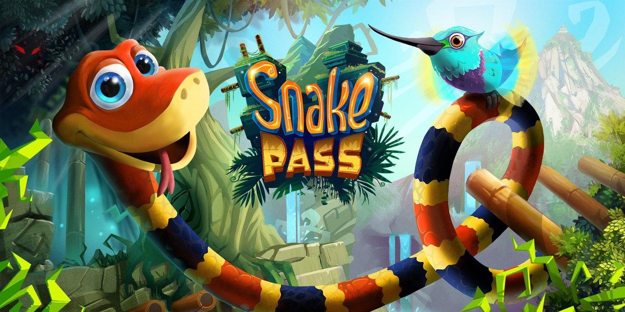 Snake Pass para Steam