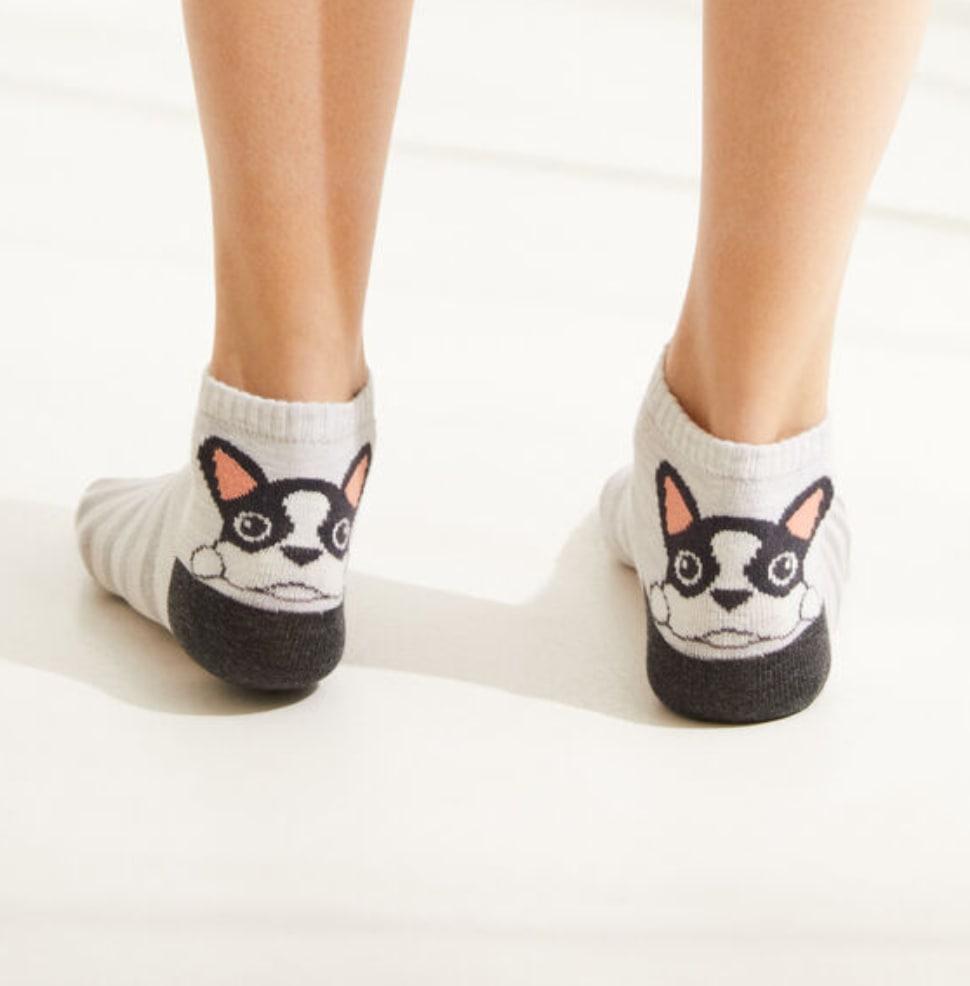 Recopilación de calcetines en Women'secret