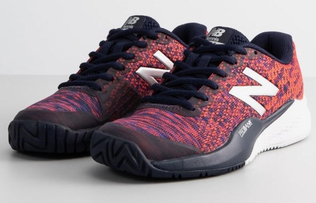 Descuentos en zapatillas y ropa New Balance