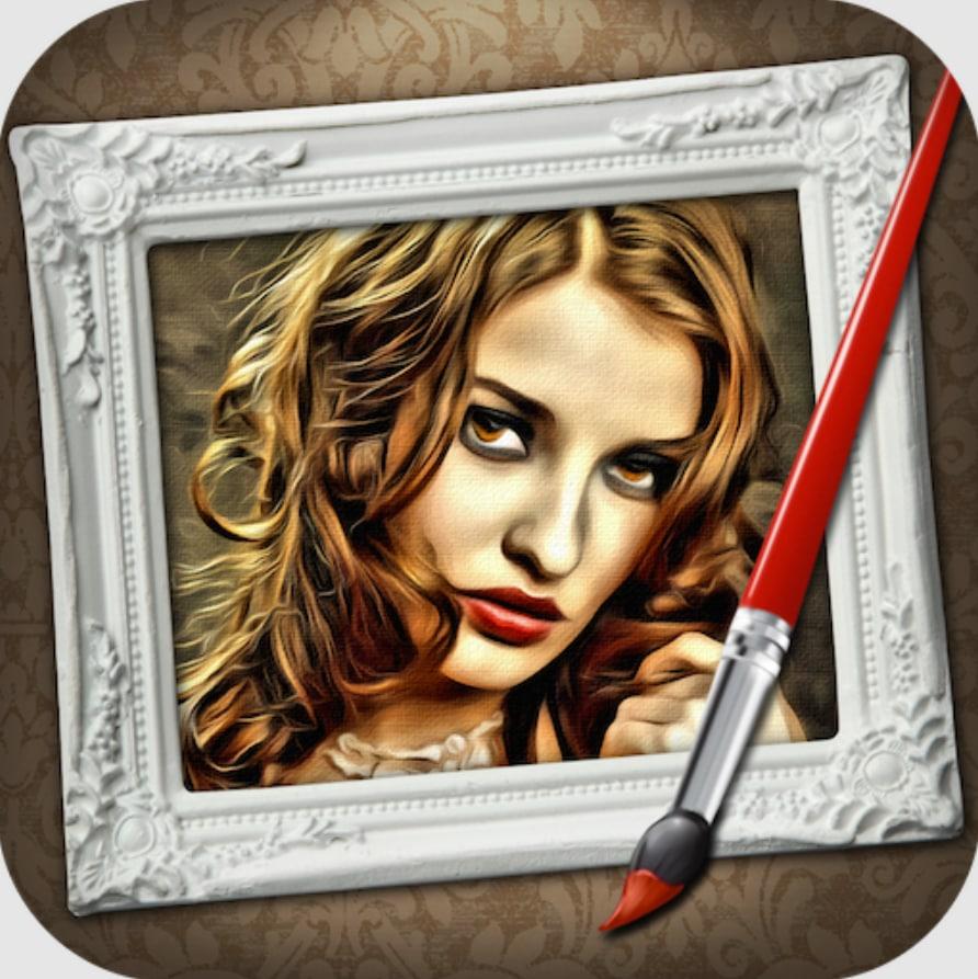 Portrait Painter para Android