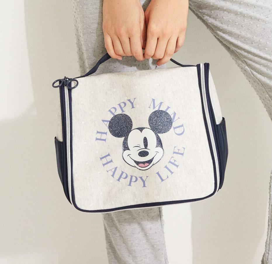 Neceser Mickey grande