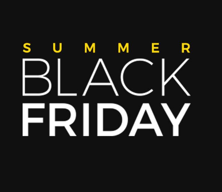 -50% en selección de artículos Summer Black Friday Springfield