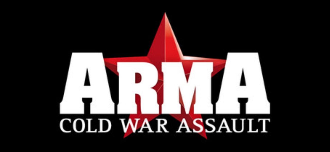 ARMA: Cold War Assault en GOG