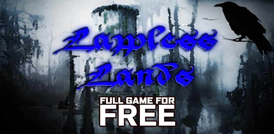 Lawless Lands para PC (DRM-Free)