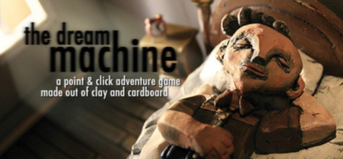 The Dream Machine: Chapter 1 & 2 para Steam