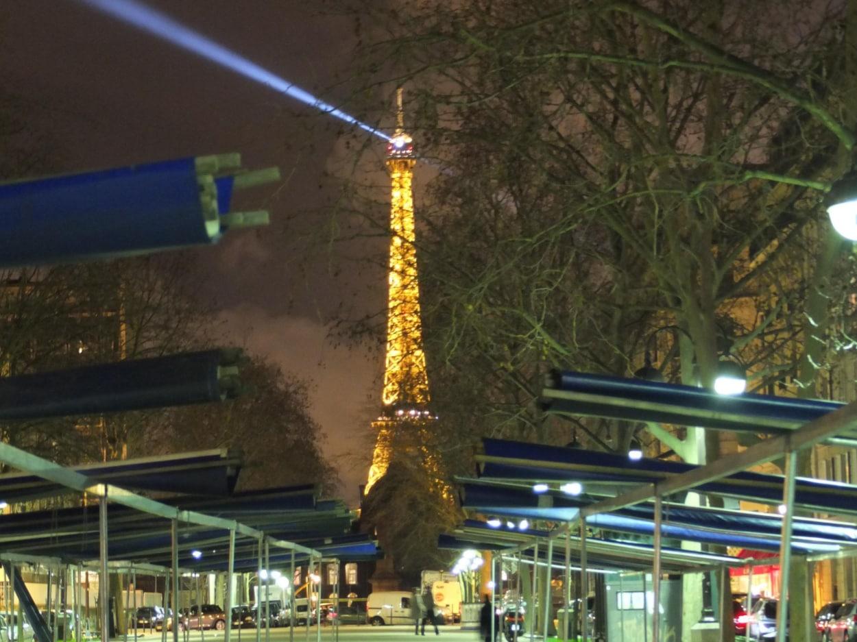 Fin de semana en verano en París en Hotel 4 estrellas con desayuno