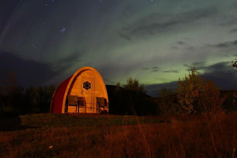 Vuelos directos + 7 Noches a Islandia en octubre